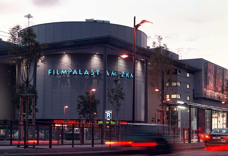 Filmpalast Zkm Karlsruhe