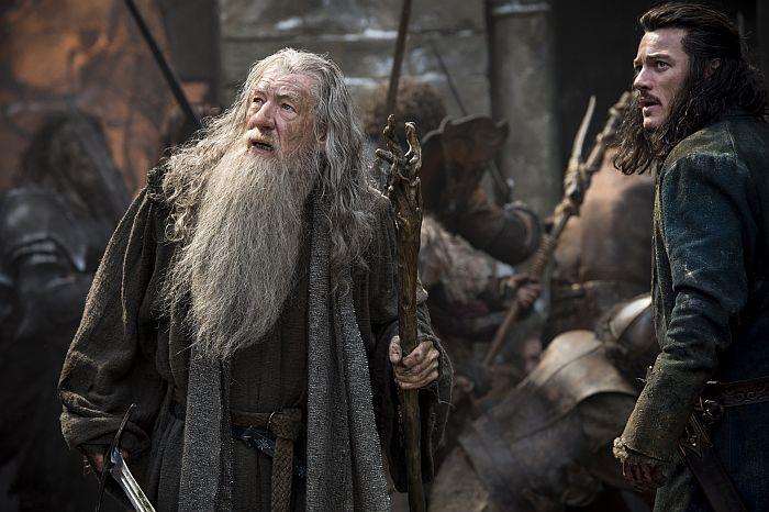 Hobbit Krieg Der Fünf Heere