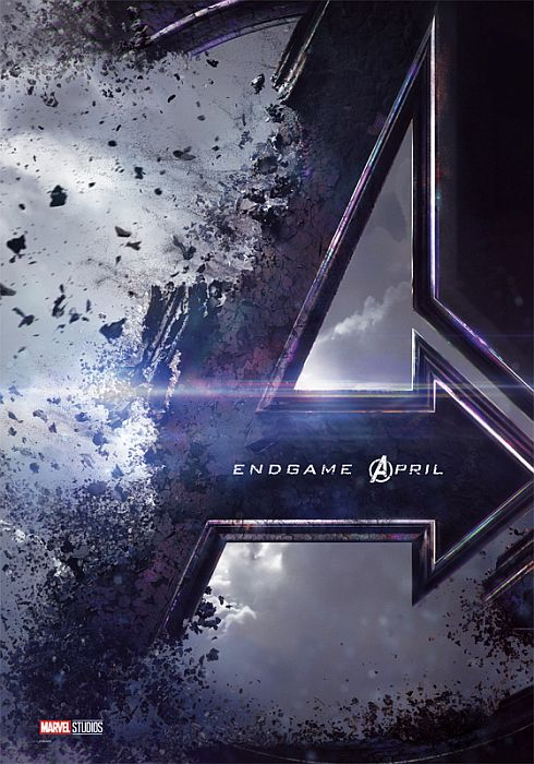 Avengers Doublefeature: Poster