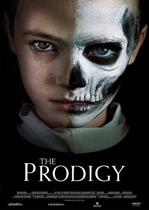 The Prodigy: Poster