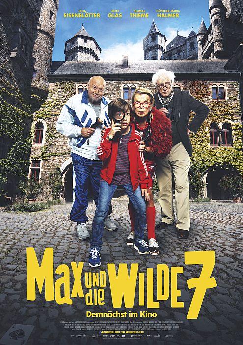 Maxx - Der Filmpalast Hameln