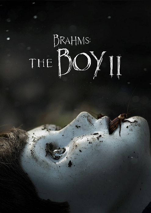 Brahms: The Boy 2: Poster