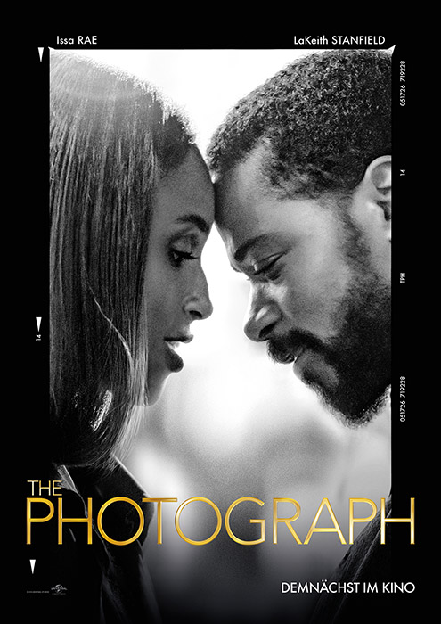 The Photograph: Poster