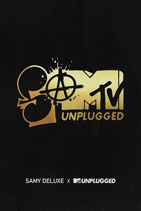 Samy Deluxe: SaMTV Unplugged: Poster