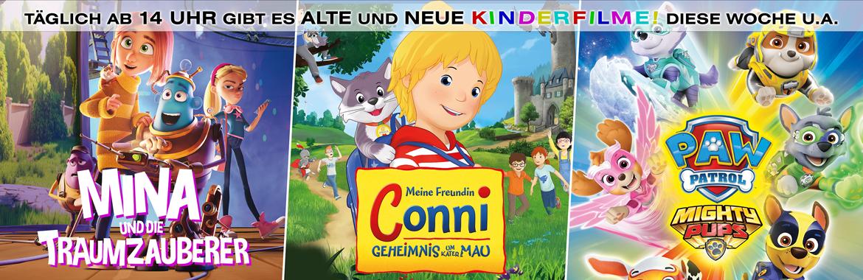 Kinderkino Karlsruhe